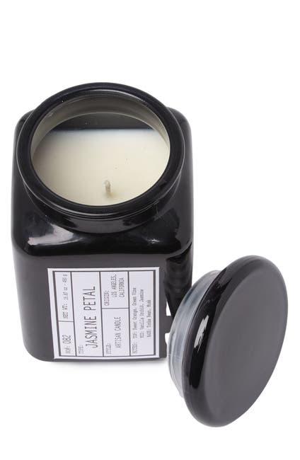 PORTOFINO Jasmine Petal Square Jar Candle - 15.9 oz. $12.97