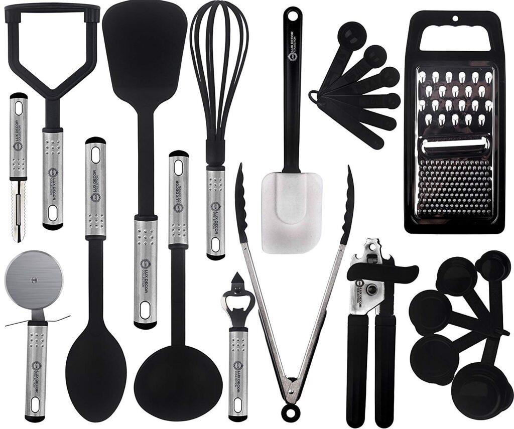 Cooking Utensils Set-Kitchen Accessories $15.49