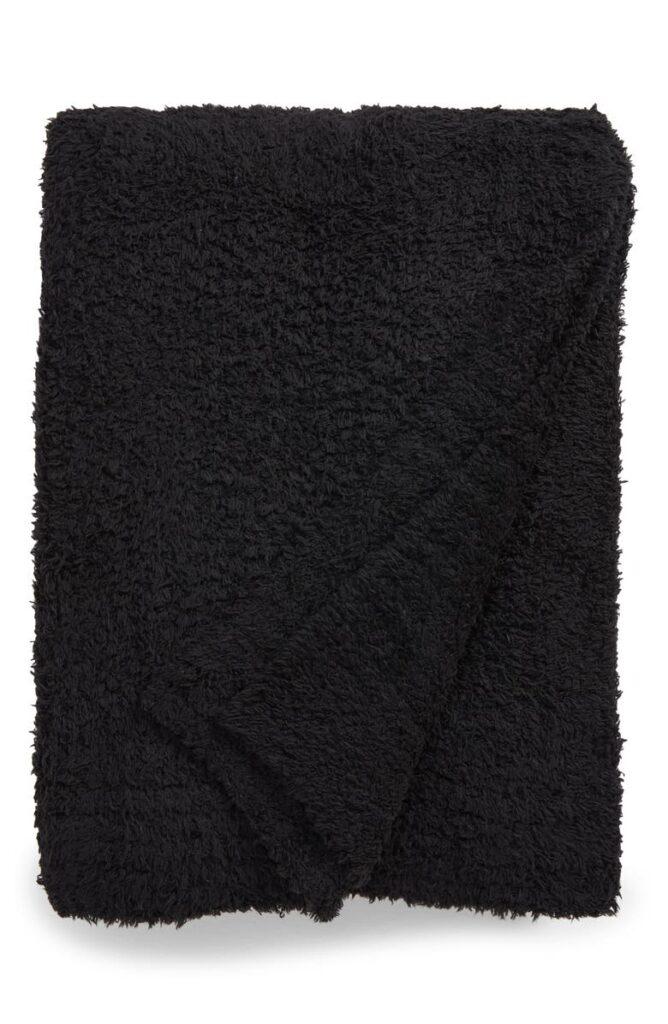 CozyChic™Throw Blanket BAREFOOT DREAMS® $147.00