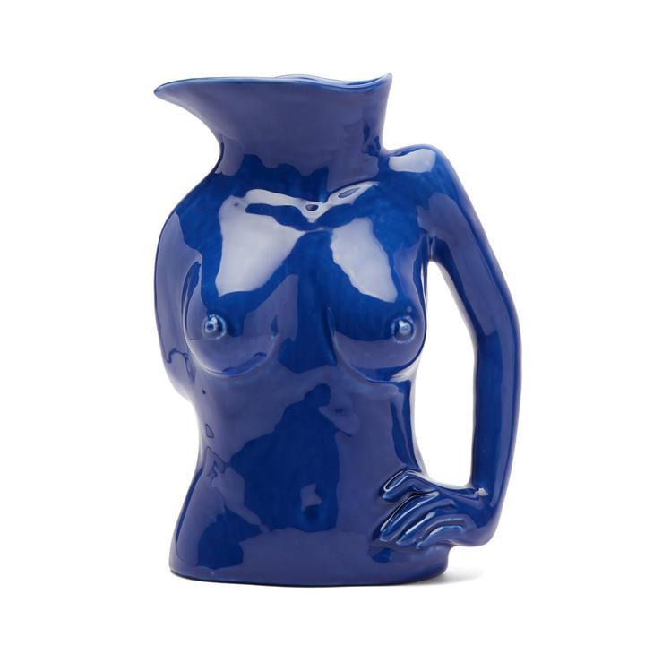 Jugs Jug Vase ANISSA KERMICHE $450.00