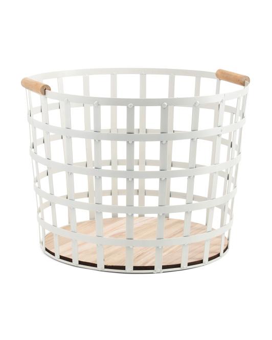 RGI Medium Metal Desk Top Basket $19.99