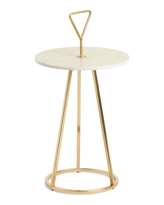 UMA Mable Accent Table $79.99