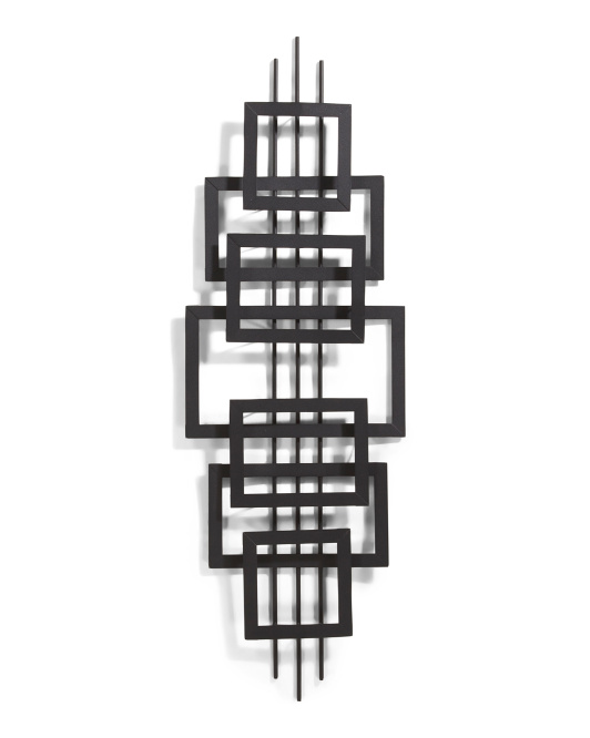 THREE HANDS Metal Wall Decoration $49.99 https://fave.co/3t6Ufmm