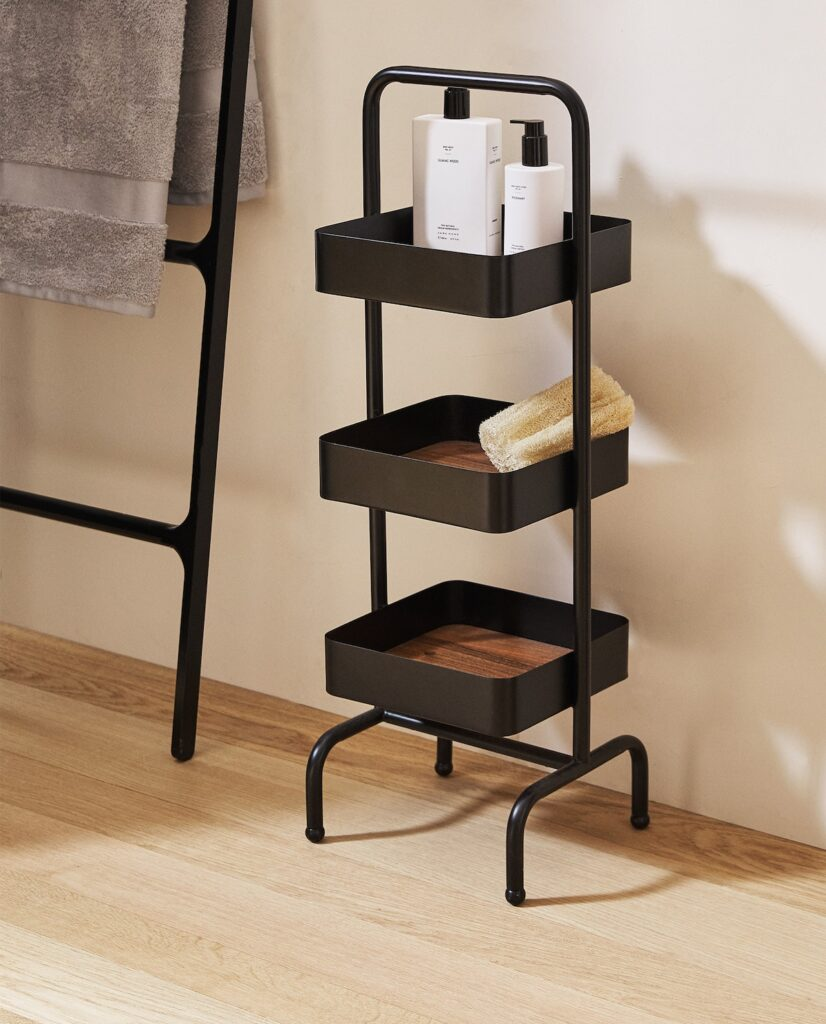 METAL AND WOOD STORAGE UNIT $139.00 https://fave.co/3ooZyMI