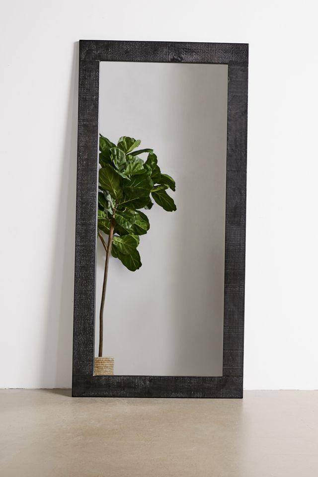 Ashton Mango Wood Mirror $259.00