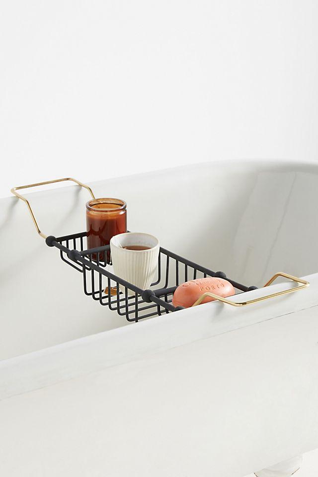 Maison Storage Bath Caddy $148.00