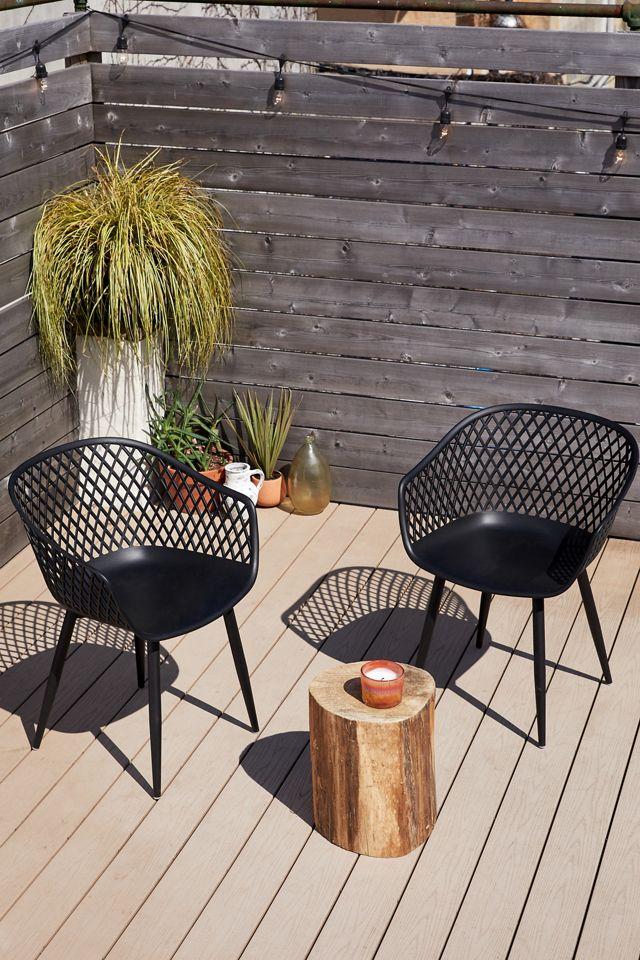 Jai Outdoor Chair - Set Of 2 $299.00