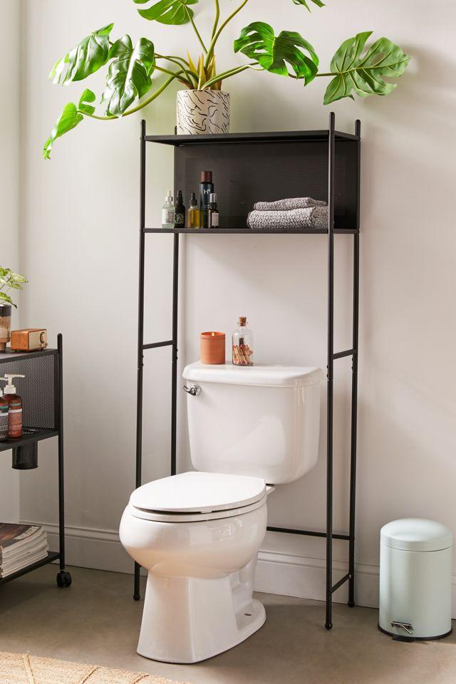 Wesley Over-The-Toilet Storage Shelf $159.00