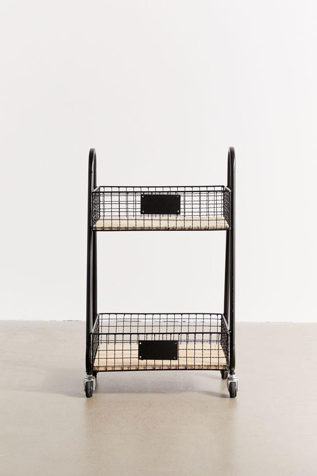 Lewis Storage Cart $59.00