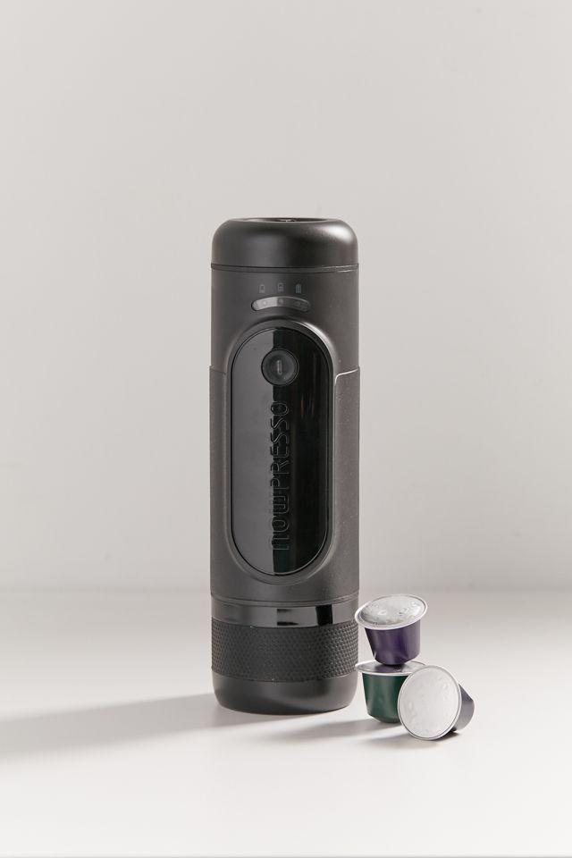 NOWpresso Portable Espresso Machine $219.95