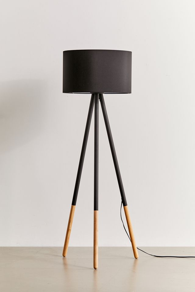 Tripod Floor Lamp $399.00
