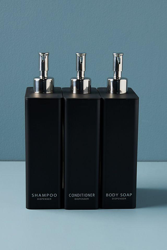 Marcel Shower Dispenser $24.00