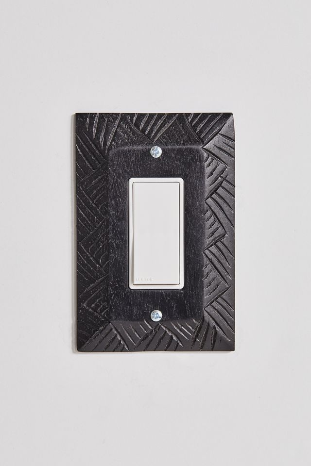 Simona Light Switch Cover $12.00