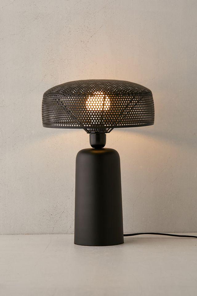 Emery Metal Table Lamp $169.00