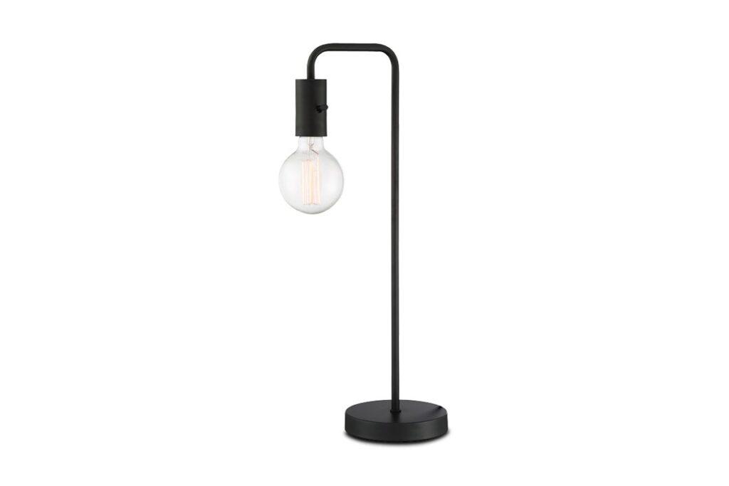 Debby Table Lamp BLACK $168.00 https://fave.co/2QhD2c0