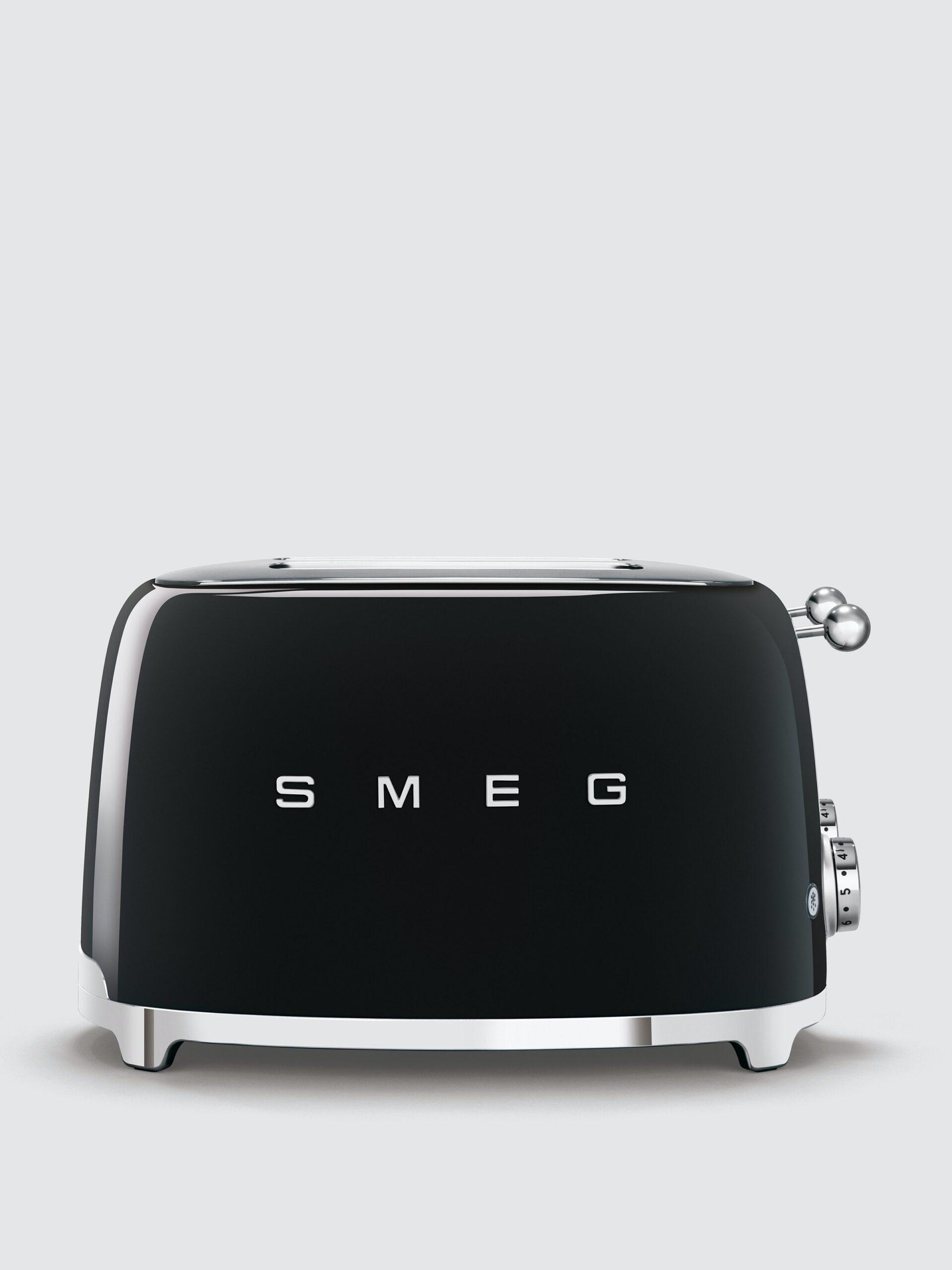 Smeg 4x4 Slot Toaster $249.95