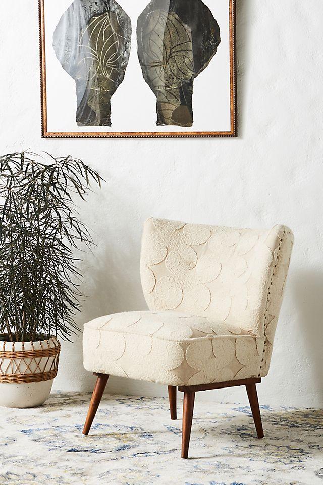 Mumbai Accent Chair $698.00