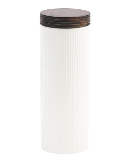 NAMBE Origin Tall Canister $29.99