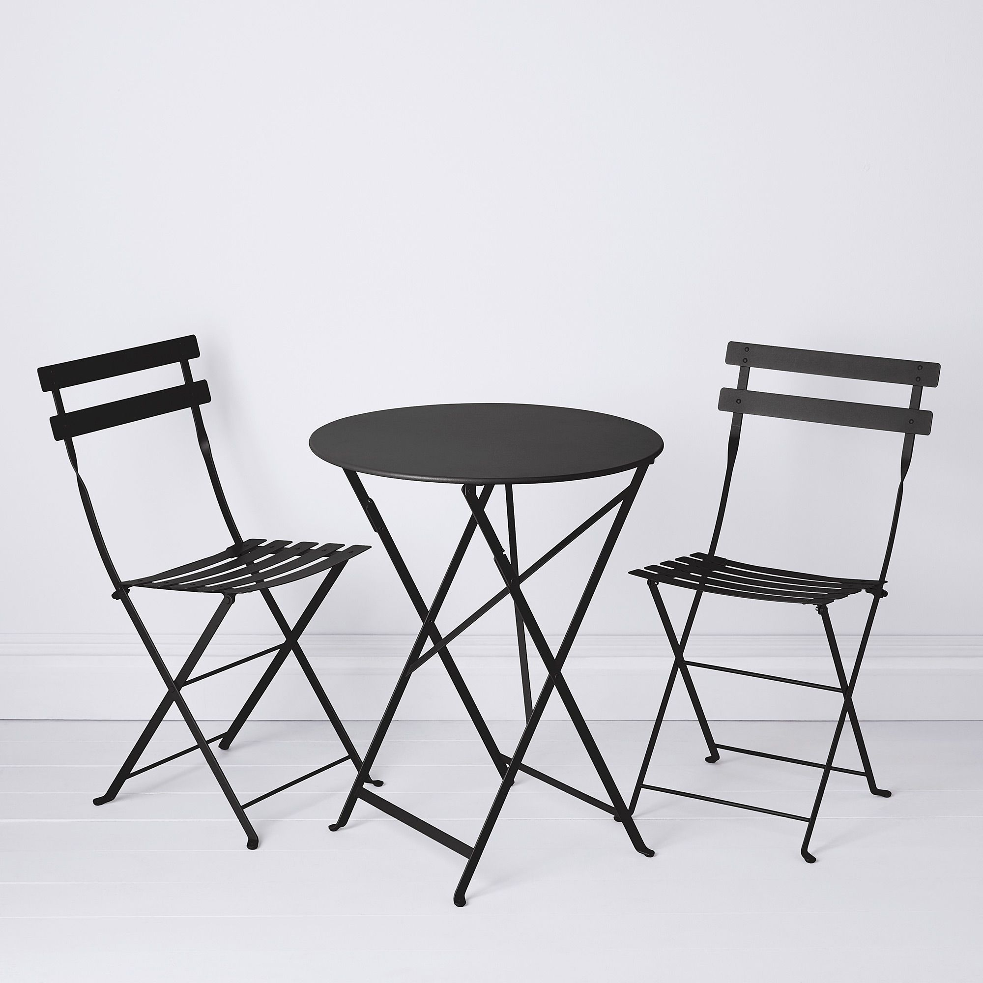 Fermob Bistro Folding Table and Chairs $240
