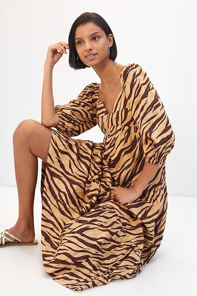 Blossom Maxi Dress $170.00