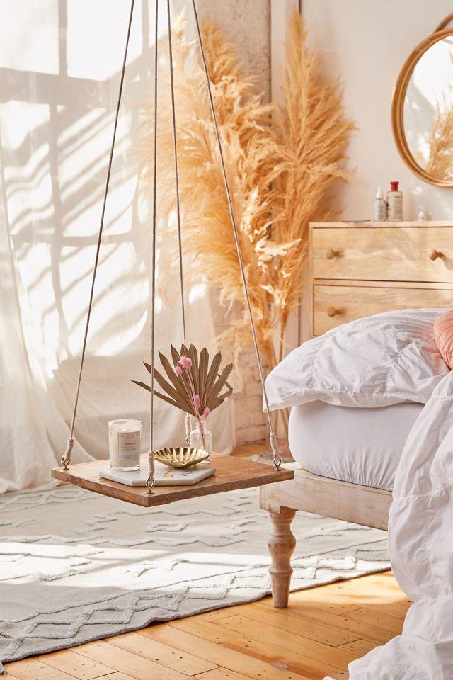 Gemma Floating Nightstand Shelf $59.00