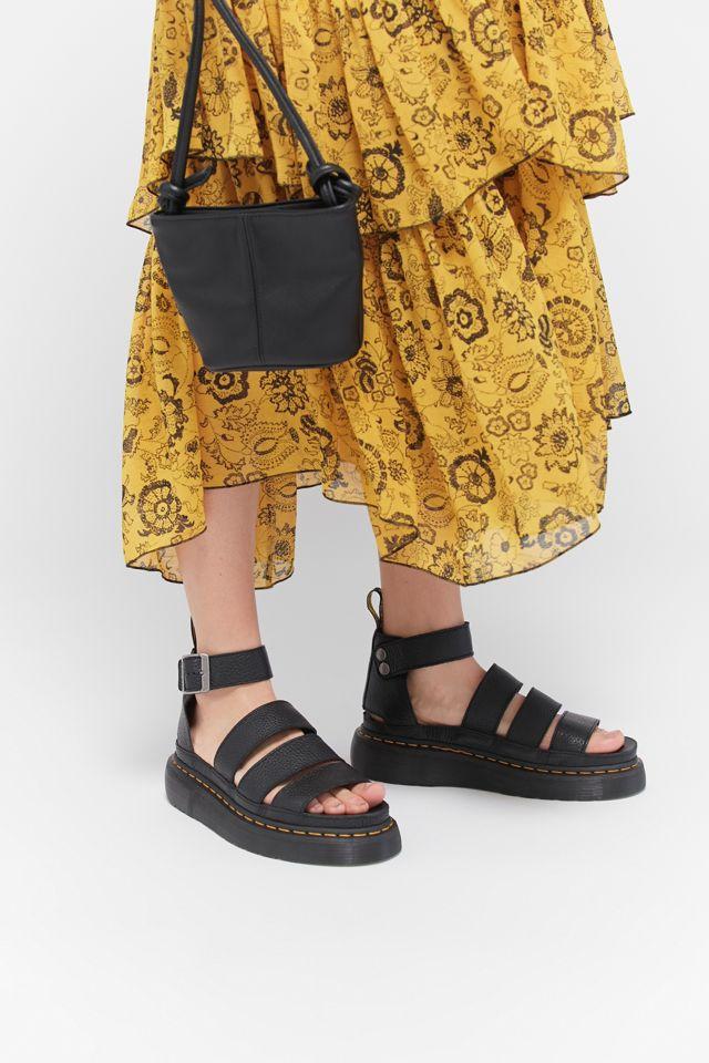 Dr. Martens Clarissa II Platform Sandal $140.00