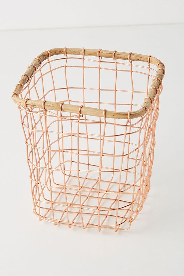 Bess Pantry Basket $24.00