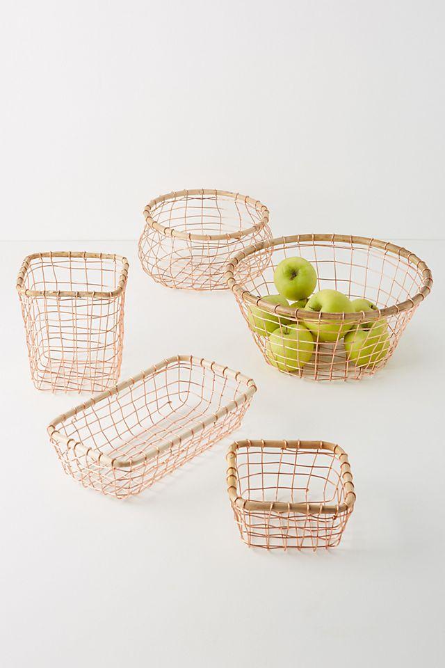 Bess Onion Basket $34.00