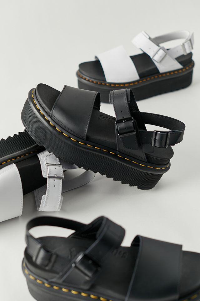 Dr. Martens Voss Quad Platform Sandal $110.00