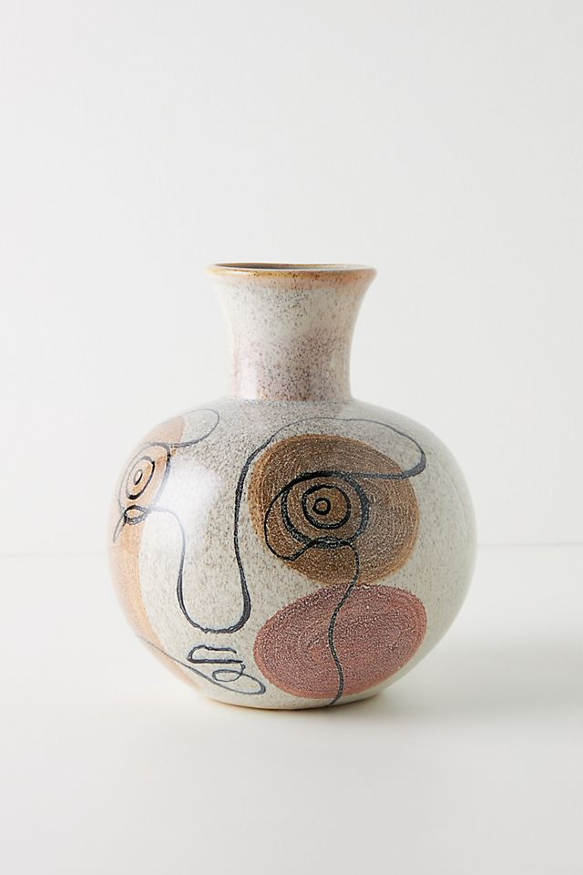 Andalusia Vase $38.00