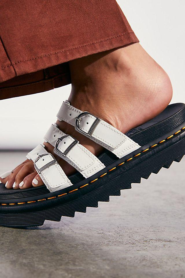 Blaire Slide Sandals $90.00