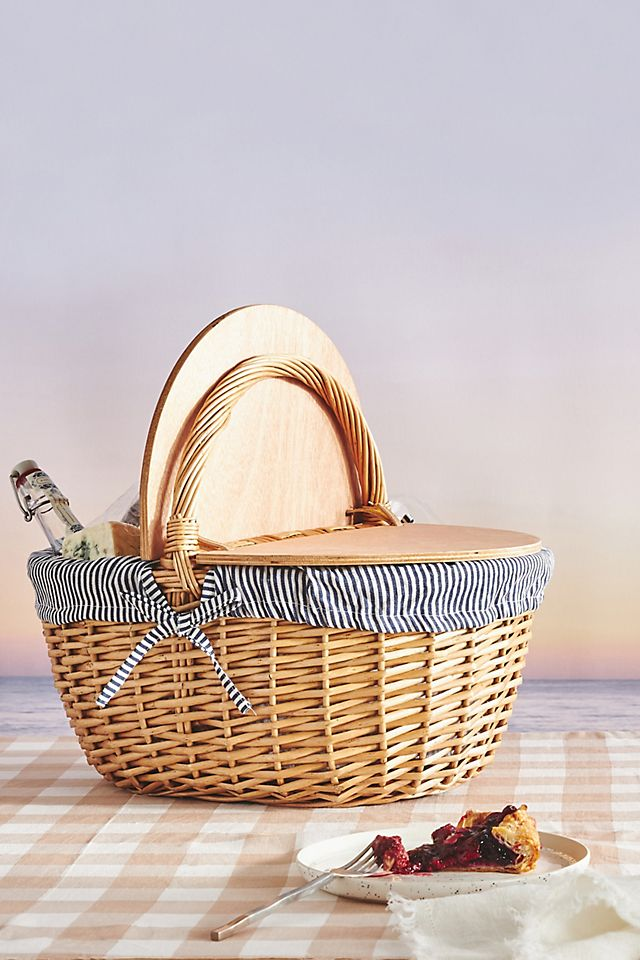 Countryside Picnic Basket $68.00
