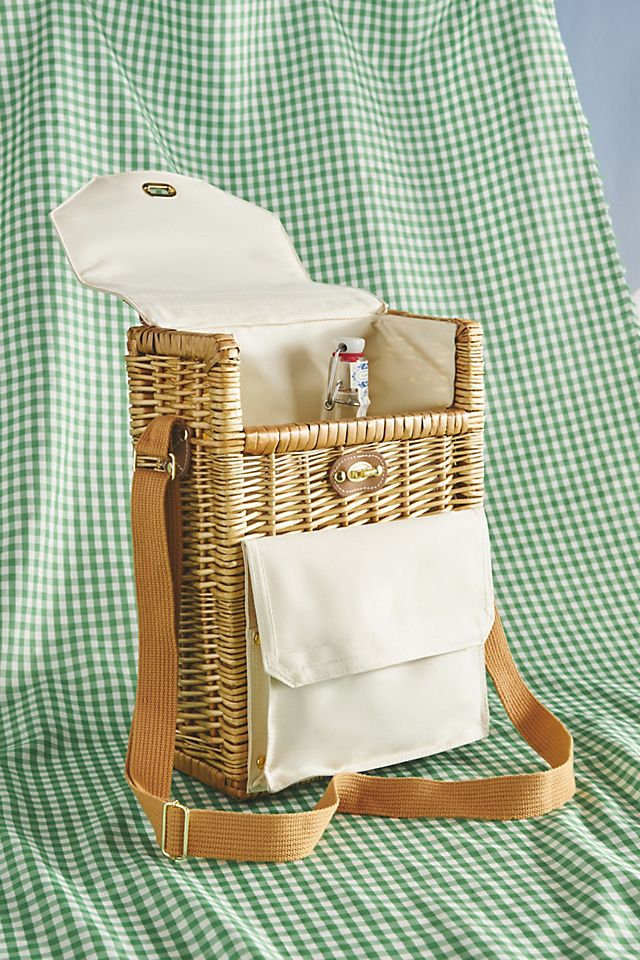 Wine and Cheese Picnic Basket $88.00 https://fave.co/2Vh0DeR