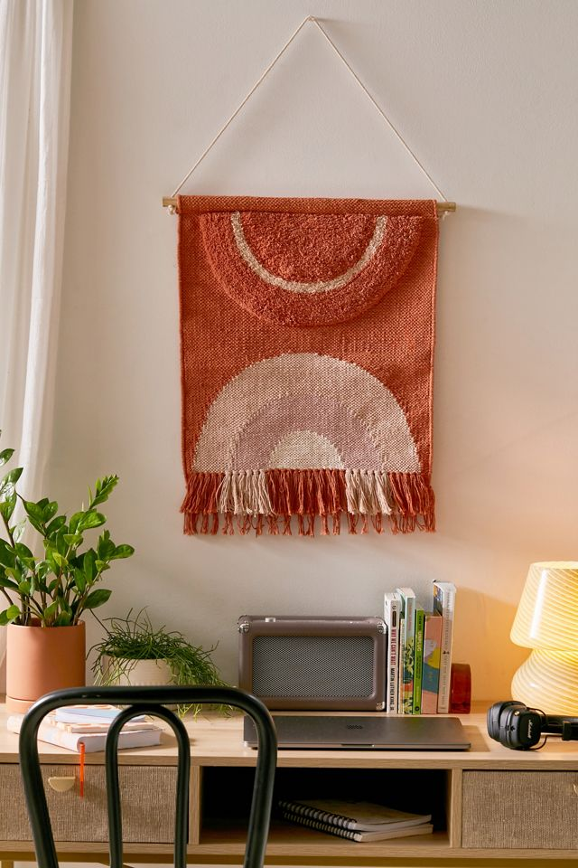 Stella Tufted Wall Hanging $49.00