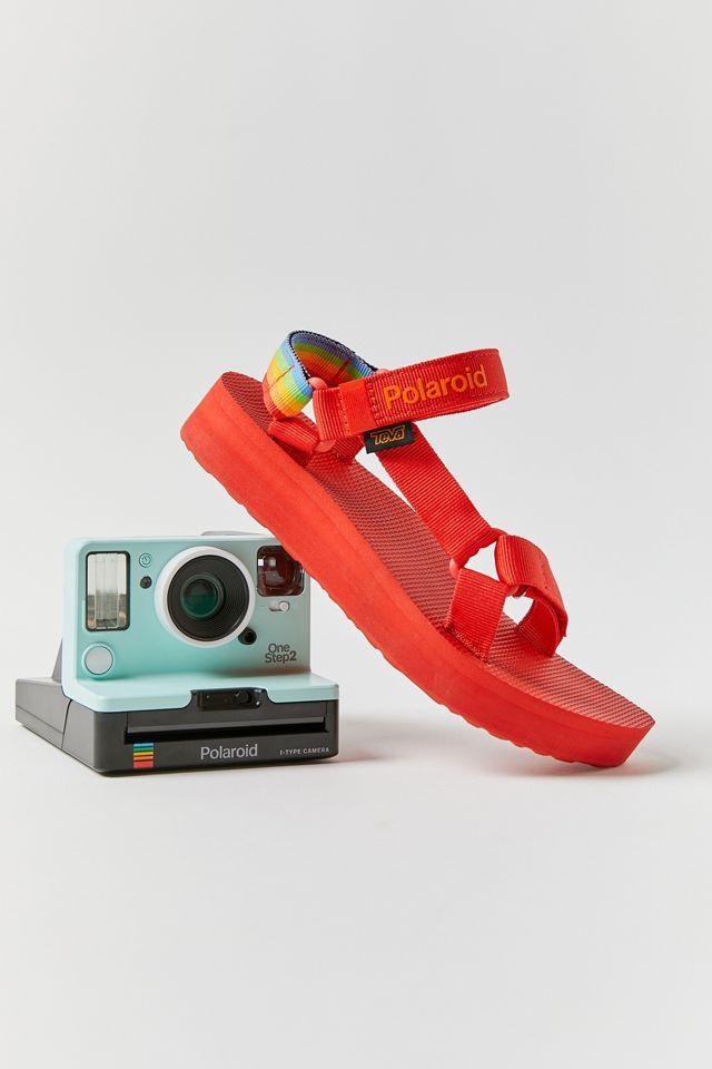 Midform Universal Polaroid Sandal $80.00