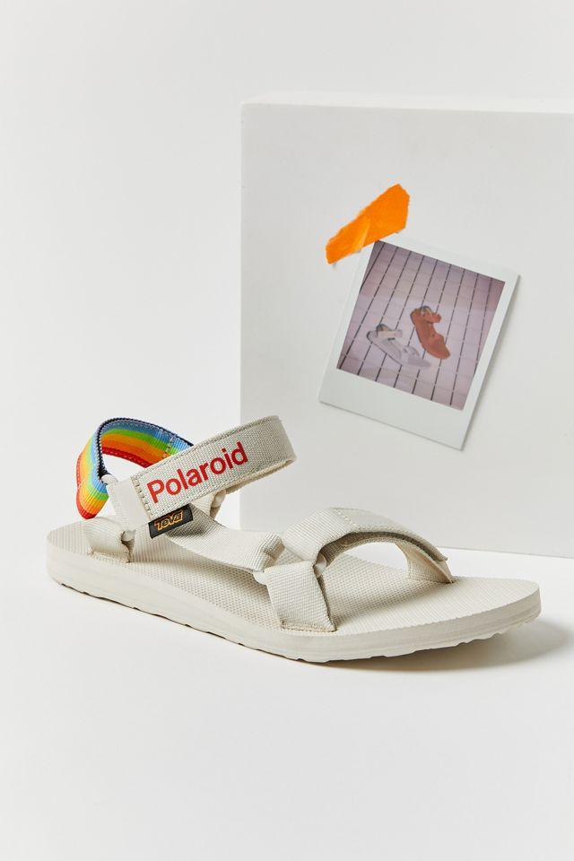 Original Universal Polaroid Sandal $70.00
