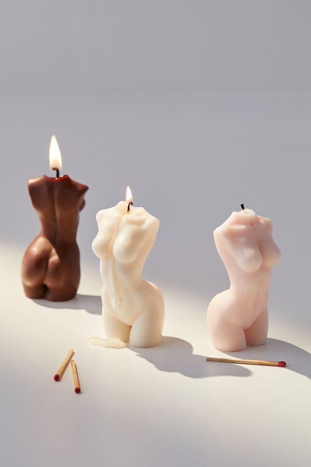 Sainté.co Small Muse Candle $20.00