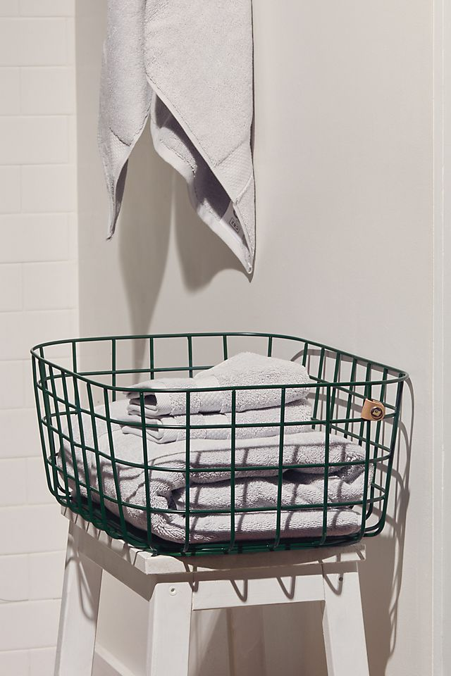 Open Spaces Large Wire Baskets - Set of 2 $98.00