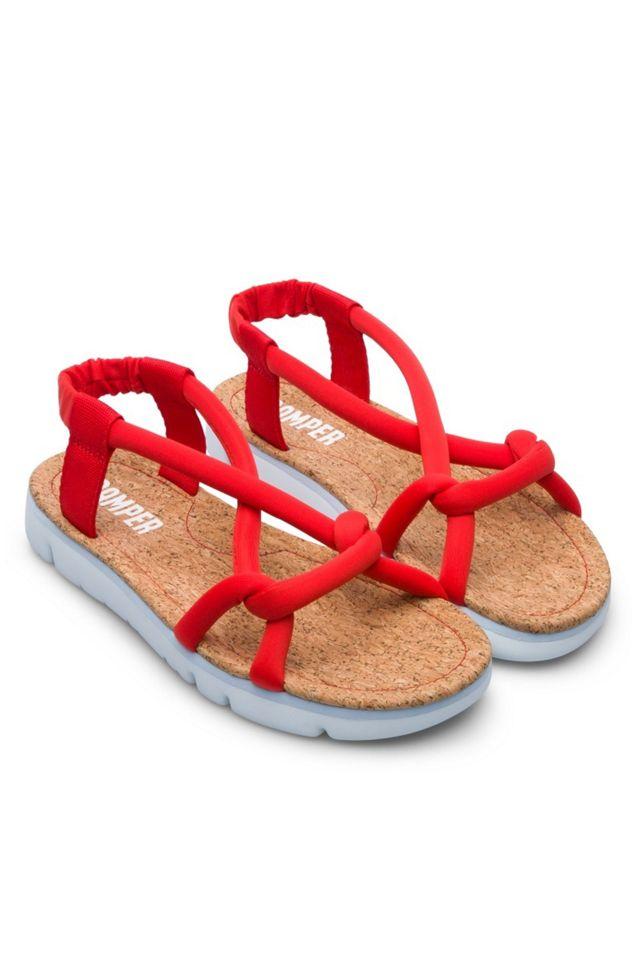 Camper Oruga Open Toe/Slingback Sandal $120.00