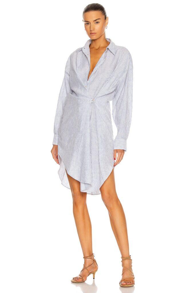 ISABEL MARANT ETOILE Seen Dress $395