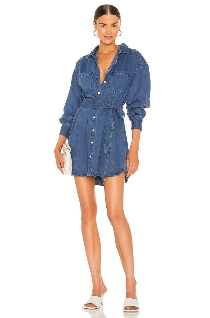 CELIA LPA DRESS $ 198