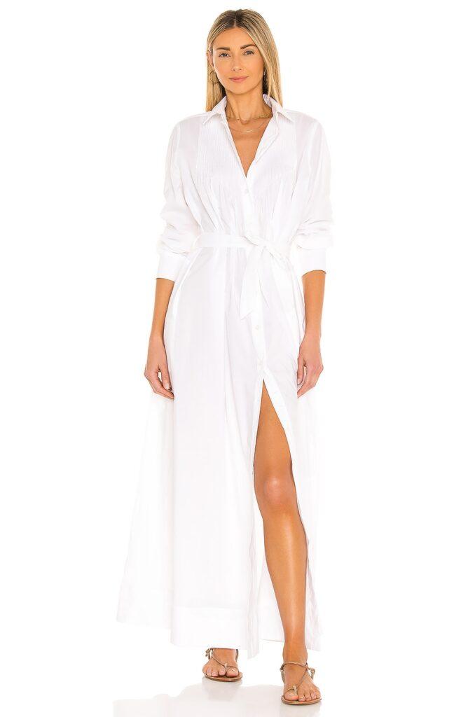 SCHARA MAX DRESS Month Demoiselles $375