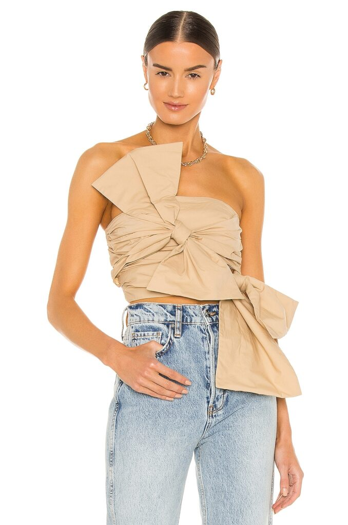 Olsen Top Song of Style $168