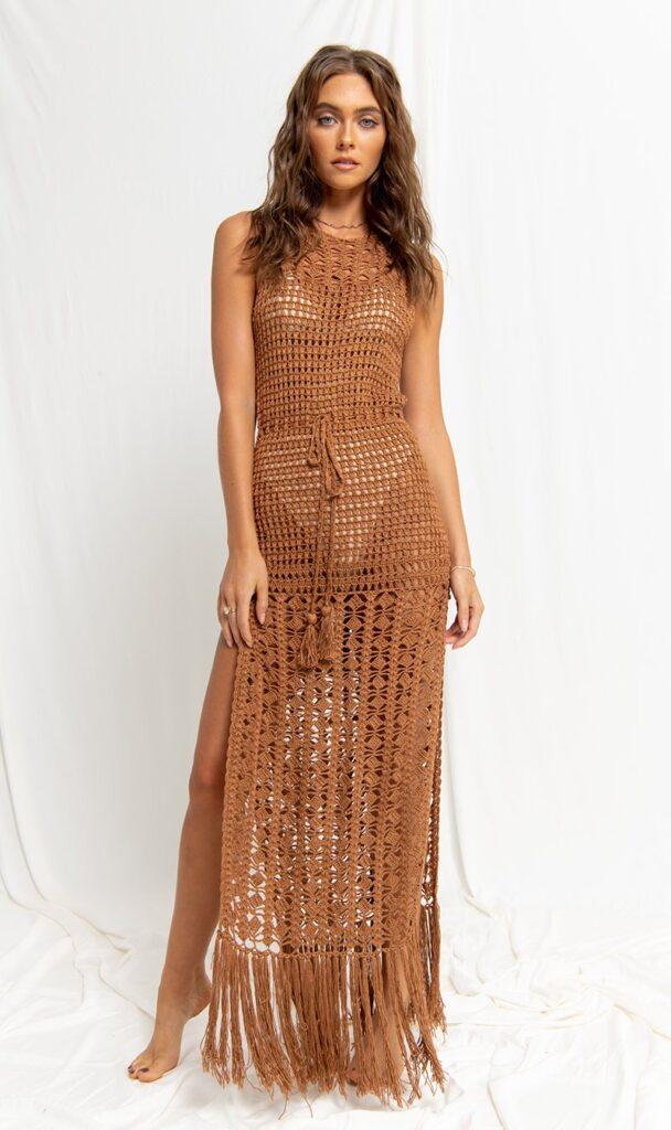 EMERSON DRESS $215