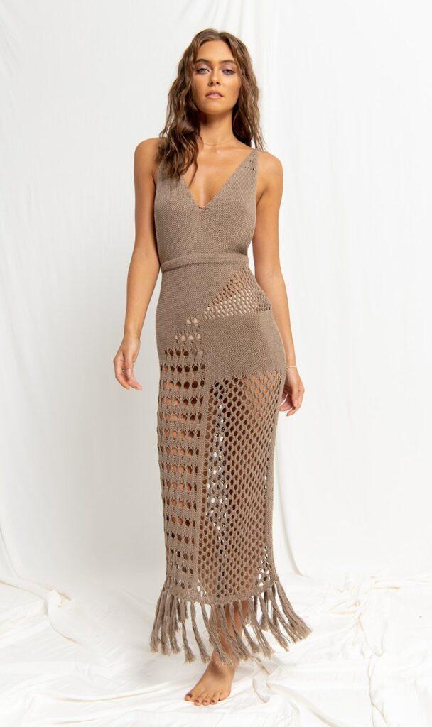 REY DRESS $169