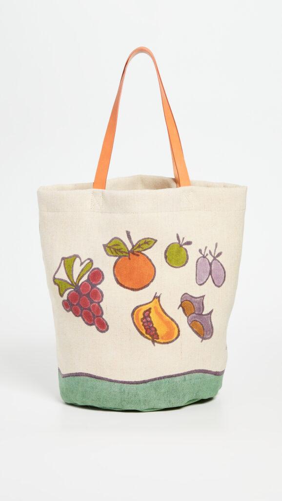 Mansur Gavriel Limited Edition Pascucci Bag $395.00