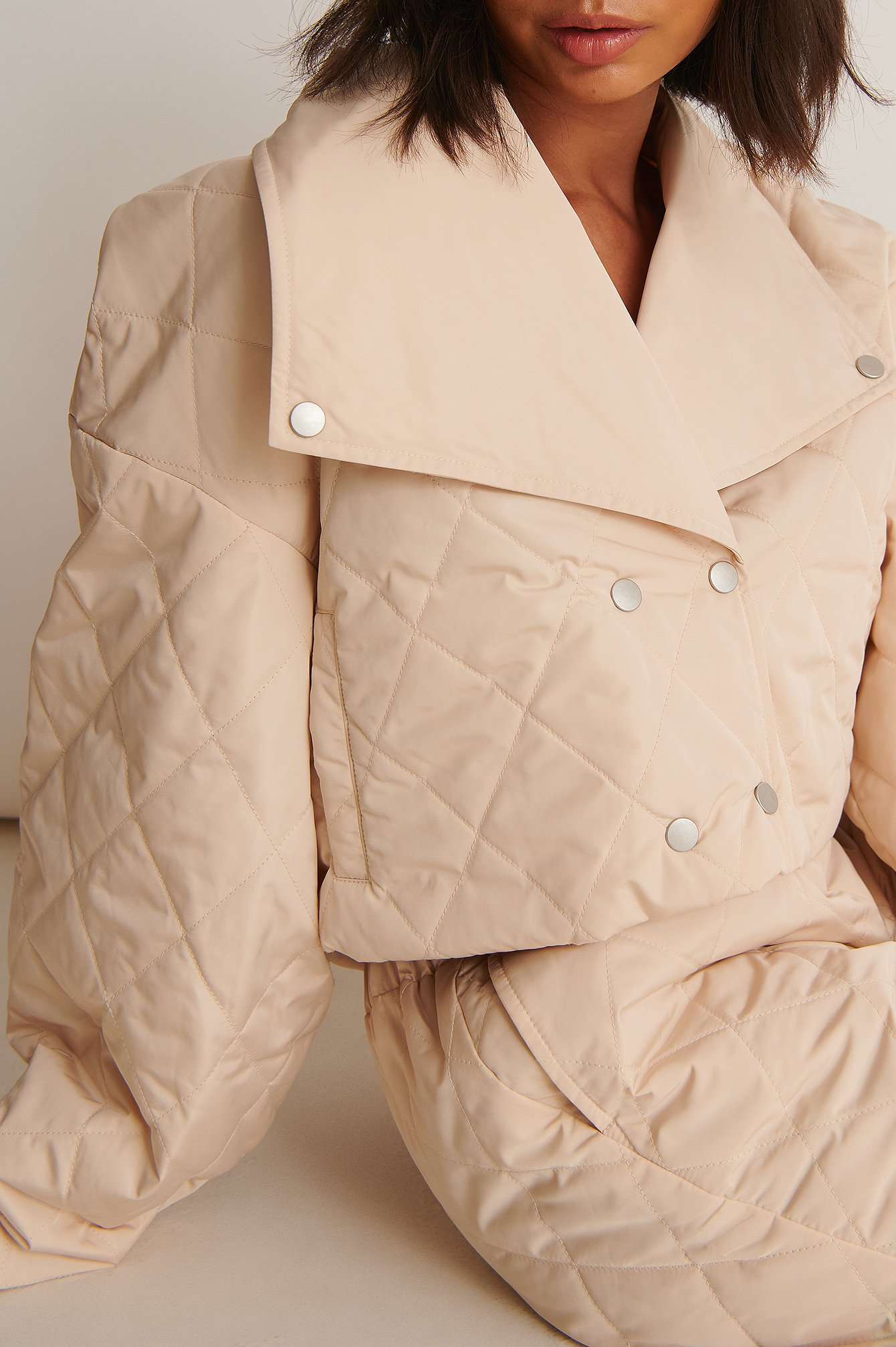 Light Quilted Jacket 65.95