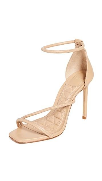 Schutz Gaiah Sandals $98.00