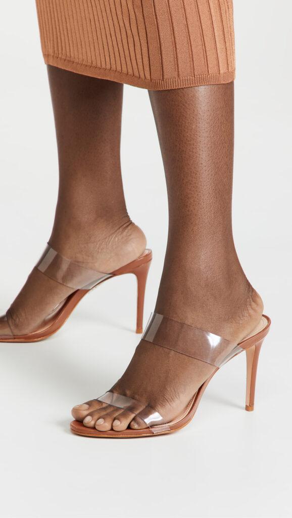 Schutz Ariella Sandals $118.00