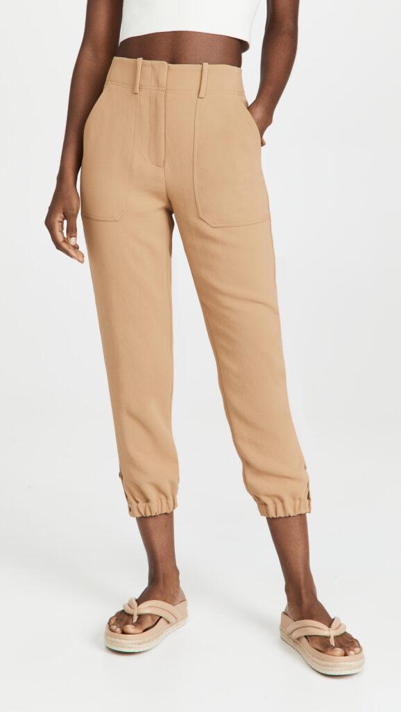 Veronica Beard Manisha Pants $395.00